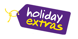 Holiday Extras - Estacionamento e hotel no aeroporto